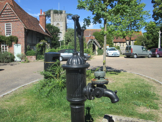 Hambledon_Water_Pump