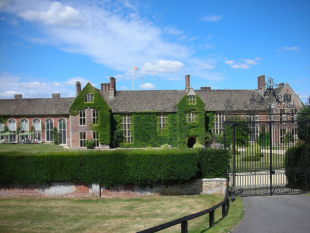 Littlecote_House
